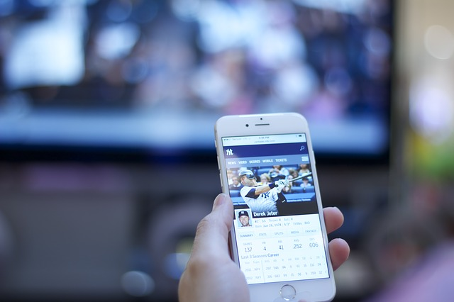 leverage social media - 8 tips for improving your sports event marketing - onebox