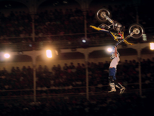 marketing at your event - 8 tips for improving your sports event marketing - onebox
