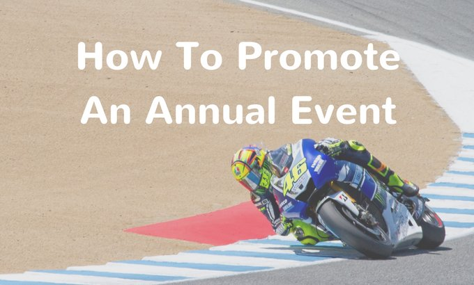 8 tips for improving your sports event marketing - onebox