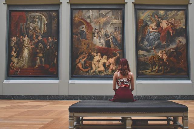 diseña apps que complementen a las exhibiciones - software para museos - onebox