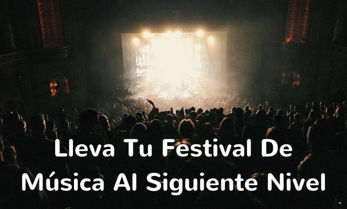 sistema de venta de entradas para festivales - onebox ticketing
