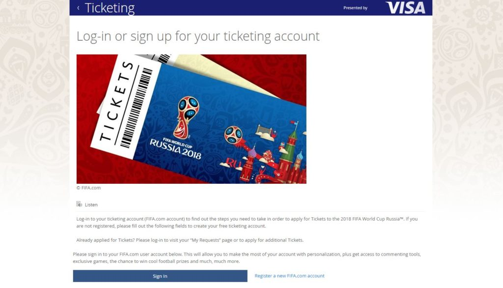 digital experience - football ticketing - onebox