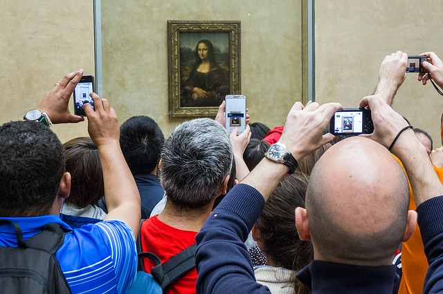 Social Media - How to Revolutionise Your Museum Marketing - Onebox