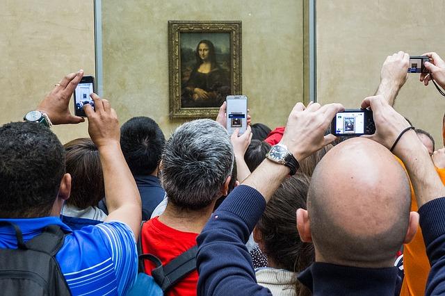 redes sociales - Cómo revolucionar tu estrategia en el marketing de museos